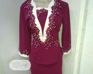 New Female Skirt Blouse | Clothing for sale in Lagos State, Ikeja