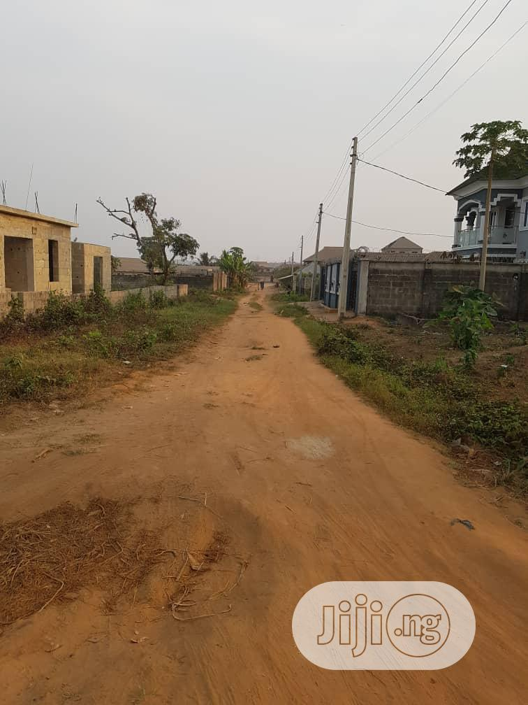 Plots Of Land Within A Mini Estate In Ikorodu. For Sale
