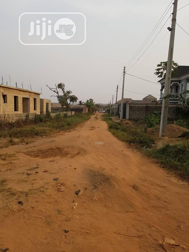 Plots Of Land Within A Mini Estate In Ikorodu. For Sale   Land & Plots For Sale for sale in Ikorodu, Lagos State, Nigeria
