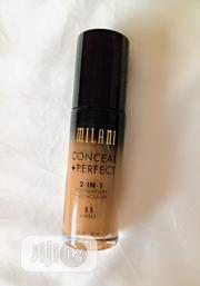 Milani 2 in 1 Foundation | Makeup for sale in Abuja (FCT) State, Kubwa