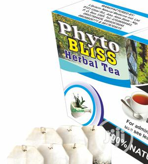 Get Rid of Hormonal Disorder With Phyto Bliss Herbal Tea   Vitamins & Supplements for sale in Plateau State, Jos