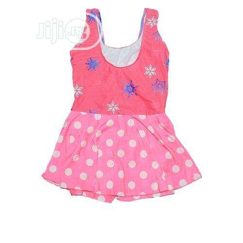Dress Style Swimming Trunk - ,Pink and Multi | Children's Clothing for sale in Ojota, Lagos State, Nigeria
