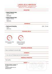 Online Marketer   Sales & Telemarketing CVs for sale in Lagos State, Alimosho