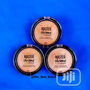 Maybelline Master Chrome Metallic Highlighter | Makeup for sale in Lagos State, Ifako-Ijaiye