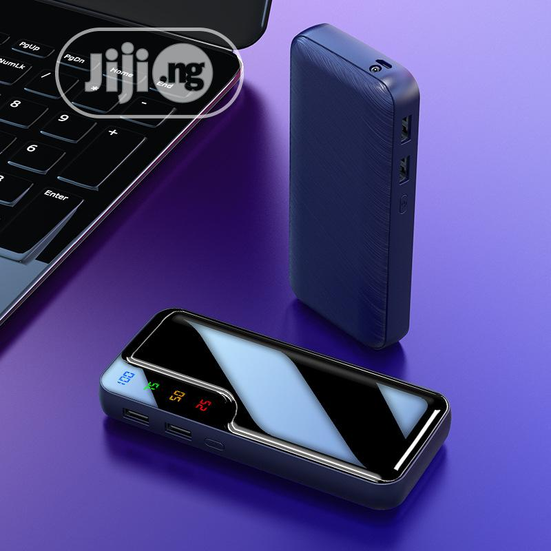 Power Bank   Accessories for Mobile Phones & Tablets for sale in Egbeda, Oyo State, Nigeria