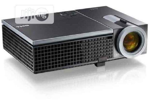 Archive: Dell Lumens Projector
