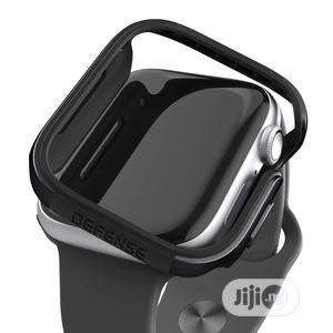 Defense Edge, 44mm Apple Watch Case - TPU Bumper Series 4 & Series 5, | Smart Watches & Trackers for sale in Lagos State, Ikeja