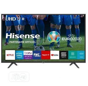 Hisense 50-inch 4k Tv | TV & DVD Equipment for sale in Ondo State, Akure