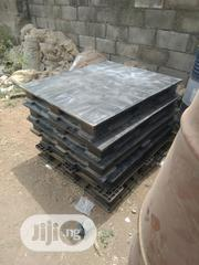 Flat Top Heavy Duty Rubber Pallets For Sale In Lagos | Building Materials for sale in Lagos State, Agege
