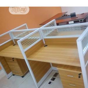 Standard Office Workstation Table(Original) | Furniture for sale in Lagos State, Ikeja