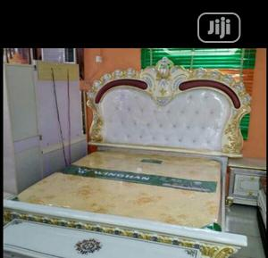 Executive Royal Bed | Furniture for sale in Delta State, Warri