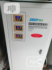 Jordy Ele 80kva Servo Stabilizer | Electrical Equipment for sale in Lagos State, Ikeja