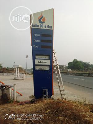 Signage And Led Digital Light Display   Manufacturing Services for sale in Anambra State, Onitsha