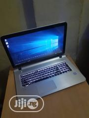 Laptop HP Envy 17 16GB Intel Core I7 HDD 1T   Laptops & Computers for sale in Lagos State, Ojota