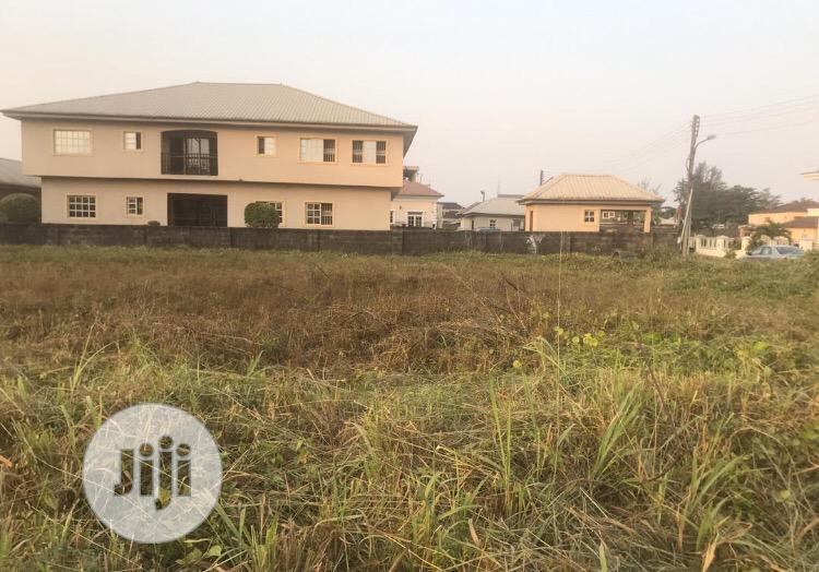 2 Plots of Land at Cooperative Villa Estate