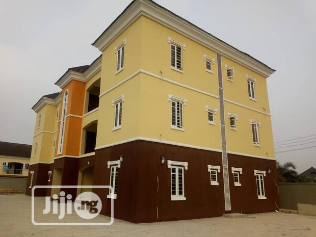 Archive: 2 Bedroom Apartment For Rent At Lagos Business School Lekki Ajah Lagos