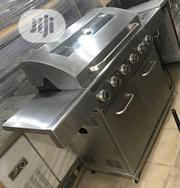 Gas Barbecue 6 Burners | Restaurant & Catering Equipment for sale in Lagos State, Ojo