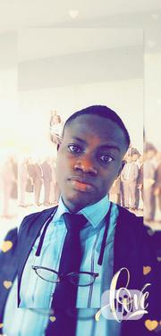 Front Desk Receptionist | Internship CVs for sale in Lagos State, Ikorodu