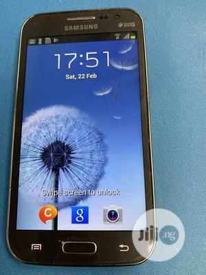 Samsung Galaxy I8530 Beam 8 GB Black | Mobile Phones for sale in Enugu State, Enugu