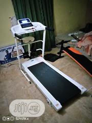 Quality American Fitness Treadmill 2.5hp | Sports Equipment for sale in Lagos State, Ikeja