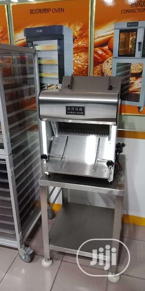 Bread Slicer Machine | Restaurant & Catering Equipment for sale in Ebonyi State, Abakaliki