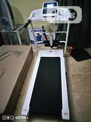 2.5hp American Fitness Treadmill | Sports Equipment for sale in Lagos State, Oshodi-Isolo