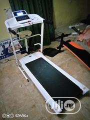 2.5hp Motorise Treadmill | Sports Equipment for sale in Lagos State, Ojo