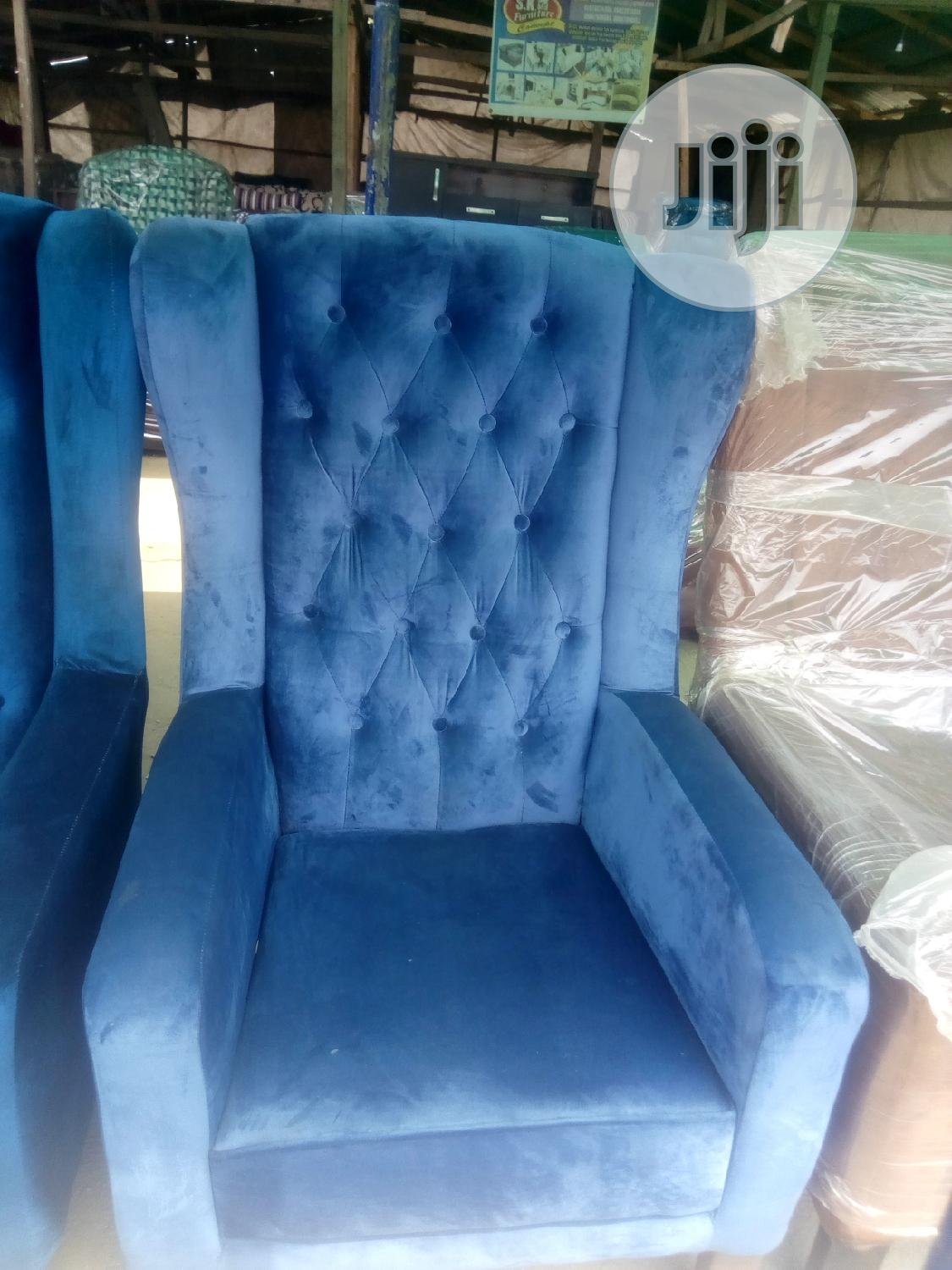 Console Chair. | Furniture for sale in Ajah, Lagos State, Nigeria
