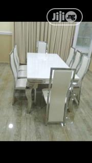 Dining Table (8 Seater?   Furniture for sale in Lagos State, Ajah