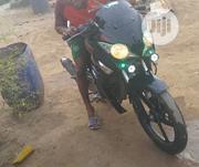 Honda 2010 Black | Motorcycles & Scooters for sale in Ogun State, Ado-Odo/Ota