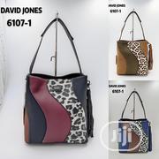 Divid Jones Handbag | Bags for sale in Lagos State, Lagos Island