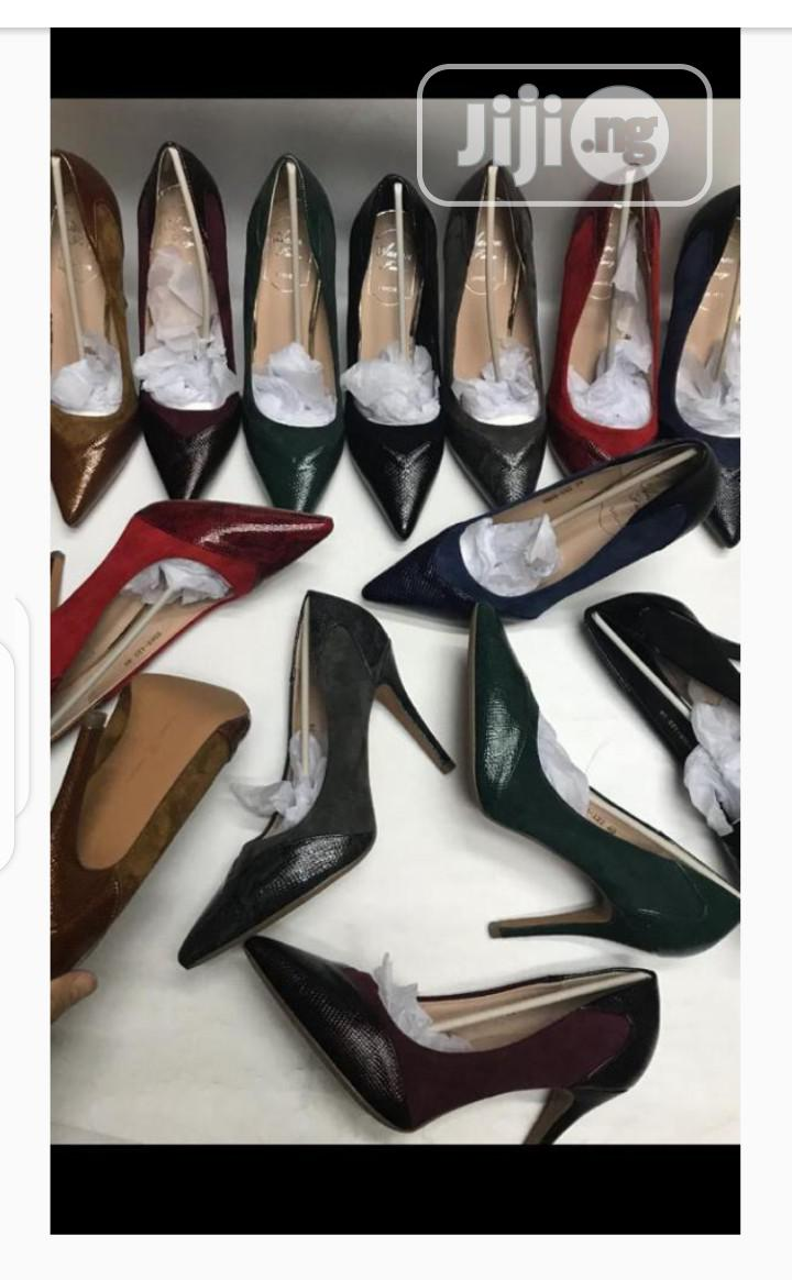 New Female Pointed Heel Shoes | Shoes for sale in Victoria Island, Lagos State, Nigeria