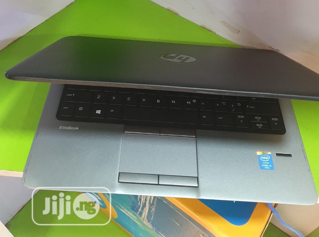 Laptop HP EliteBook 820 G2 4GB Intel Core i5 HDD 320GB