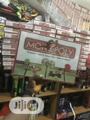 Monopoly Game | Books & Games for sale in Lagos State, Magodo