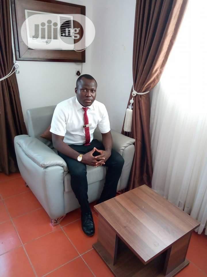 Field Sales Agent CV
