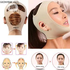 Anti Wrinkle Face Slimming Cheek Mask | Tools & Accessories for sale in Lagos State, Surulere