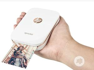 HP Sprocket Mini Photo Printer | Printers & Scanners for sale in Lagos State, Lekki