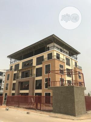 Commercial 4 Storey Building For Office,Hospital   Commercial Property For Sale for sale in Abuja (FCT) State, Wuye