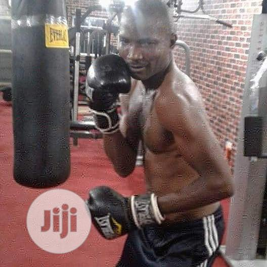 Fitness Trainer | Sports Club CVs for sale in Lagos State, Nigeria