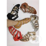 Tovivans Low Heel Sandals   Shoes for sale in Lagos State, Ikeja