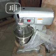 20litres Cake Mixer | Restaurant & Catering Equipment for sale in Abuja (FCT) State, Central Business Dis