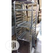 Rotary Oven Rack | Industrial Ovens for sale in Abuja (FCT) State, Central Business Dis