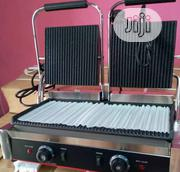 Double Sharwama Press Or Toaster | Kitchen Appliances for sale in Abuja (FCT) State, Central Business Dis