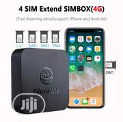 Glocalme 4SIM Extend SIMBOX(4G) | Accessories for Mobile Phones & Tablets for sale in Lagos State, Lekki Phase 1
