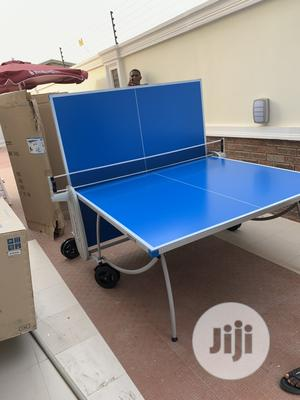 American Fitness Outdoor Table Tennis | Sports Equipment for sale in Abuja (FCT) State, Wuse 2