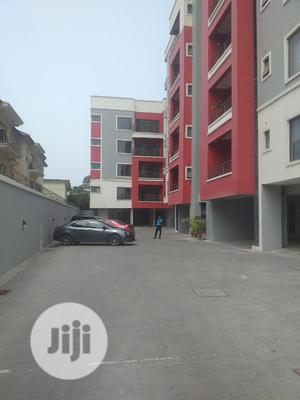 Brand New 3 Bedrooms Block Of Flats With Maids Quarter And Swimming   Houses & Apartments For Sale for sale in Lagos State, Victoria Island