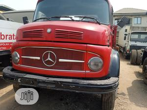 Mercedes-Benz 1113 1997 Red   Trucks & Trailers for sale in Lagos State, Surulere