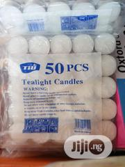 50pcs Tea Light Candle | Home Accessories for sale in Lagos State, Lagos Island