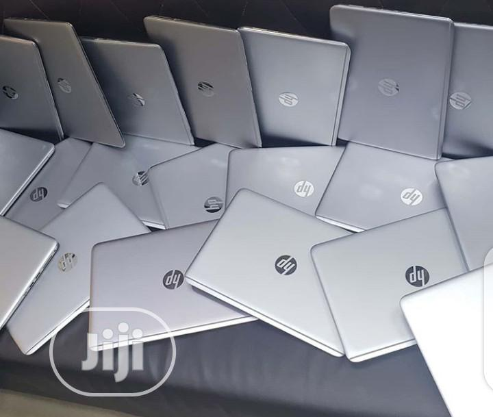 Laptop HP 6GB Intel Core i5 SSD 500GB   Laptops & Computers for sale in Imeko Afon, Ogun State, Nigeria