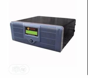 Afripower 1kva 12v Pure Sine Wave Indian Inverter | Solar Energy for sale in Lagos State, Ikeja